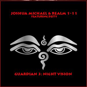 Guardian 3: Night Vision Website